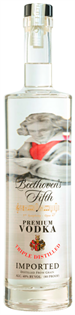 Beethoven's Fifth Vodka 750ml - Case of 12